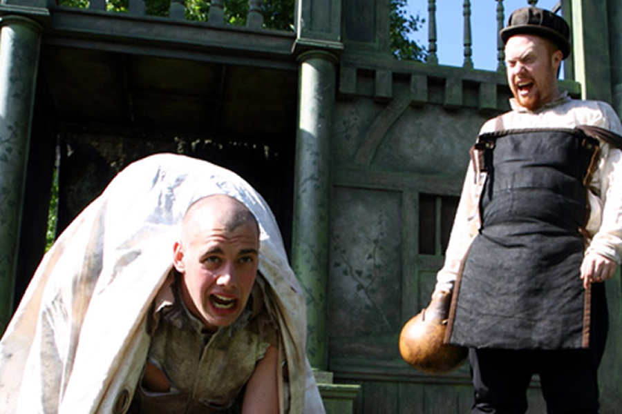 The Tempest 2010