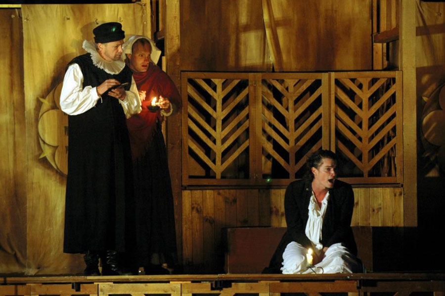 Macbeth 2005