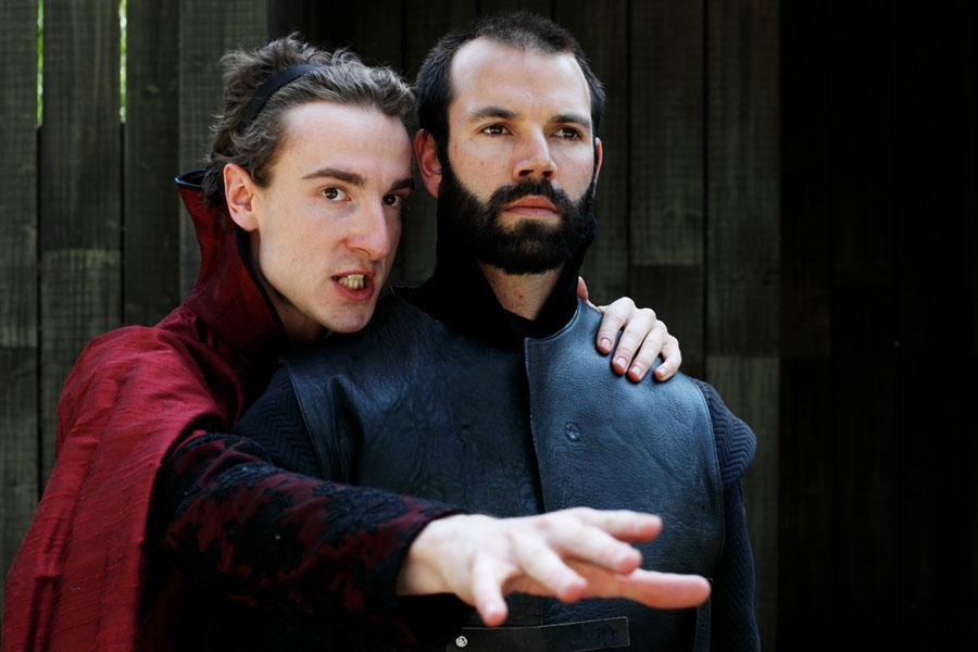 Macbeth 2012