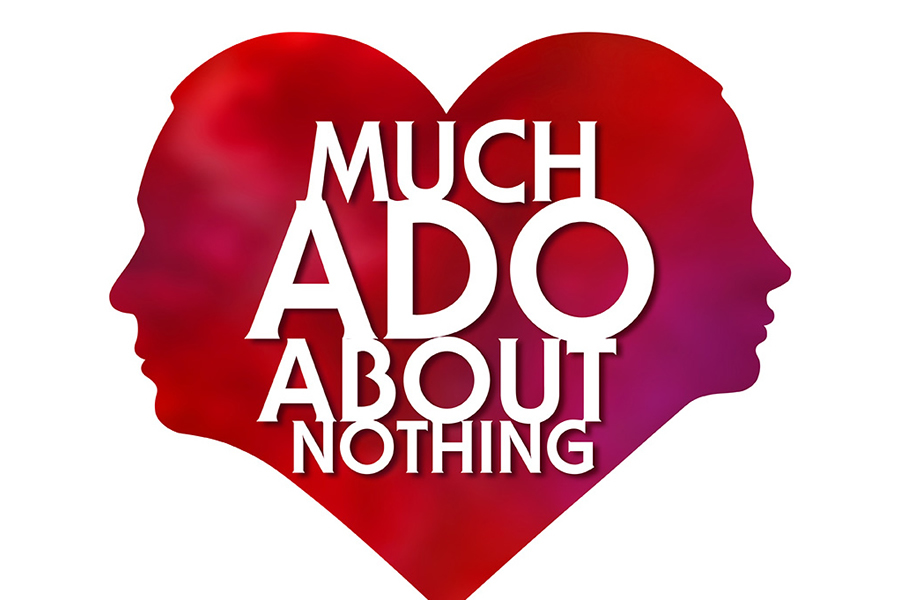 Much Ado About Nothing 2016